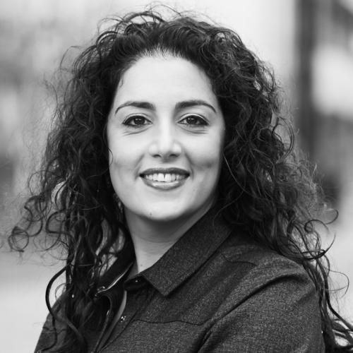 Maryam Boonstra