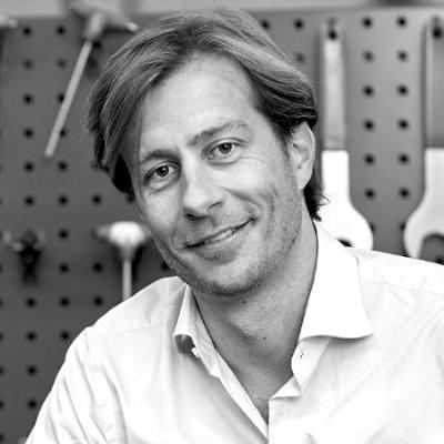 Bastiaan Hagenouw