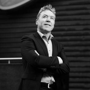 Ronald Metselaar