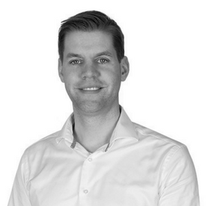 Sander van der Meulen