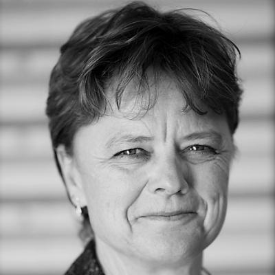 Liesbeth Oudesluijs