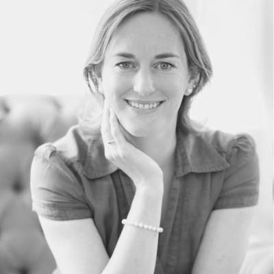 Ilona Buddingh-Maas