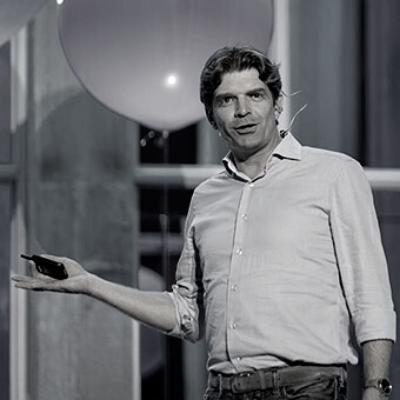 Eduard Hoogenboom